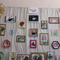 выставка работкружка Почемучка