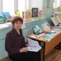 Передвижная выставка в СОШ № 70 в День открытых дверей школы 1.04.2017
