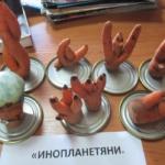 """Детский конкурс """"Дары природы"""""""