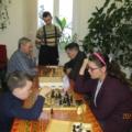 Шахматная студия