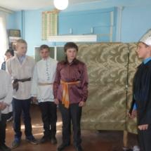 Юбилей - Новосибирской области 80 лет